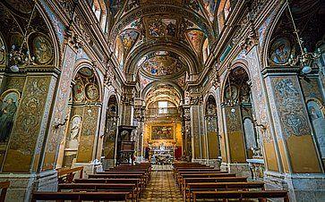 Chiesa a Salerno.