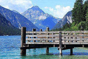 Il Lago di Costanza.