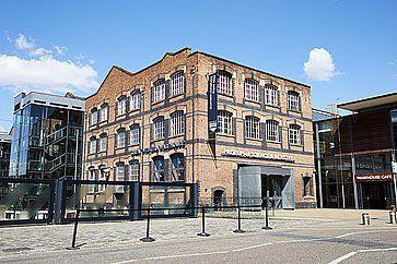 Il Museo della scienza e dell'industria di Manchester