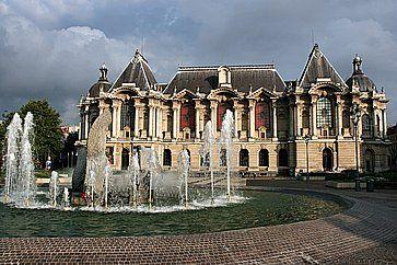 Museo delle Belle Arti di Lille-