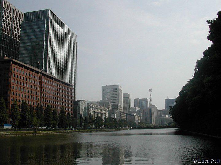 Tokyo centro