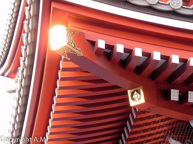 Tempio ad Asakusa