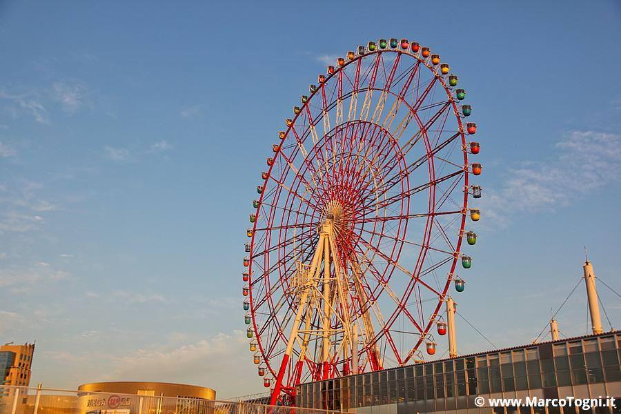 Ruota Panoramica di Odaiba