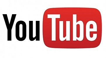 Logo di Youtube.