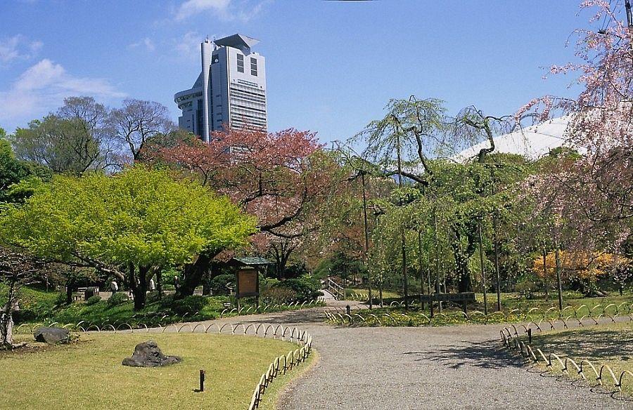 koshikawa-korakuen