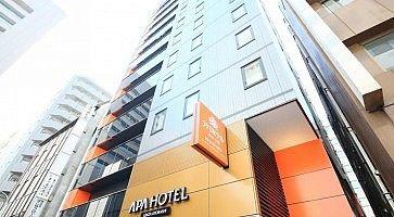 Apa Hotel Kyobashi