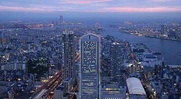 Hotel Baytower Osaka