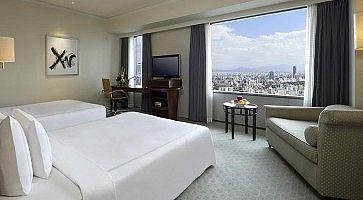 Swisshotel Osaka