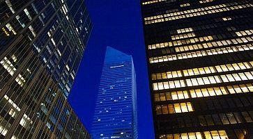 Il grattacielo Citigroup Center.
