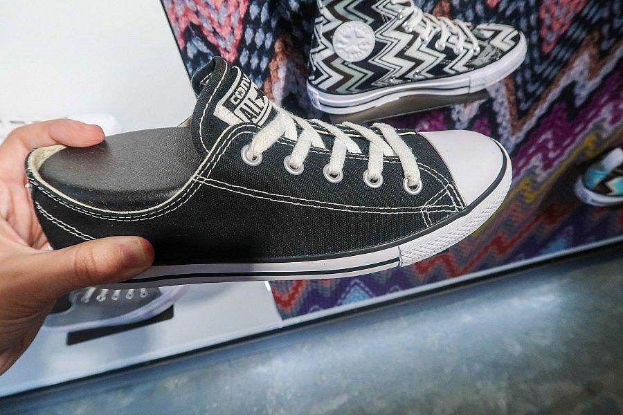 scarpe converse new york