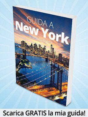 guida a New York