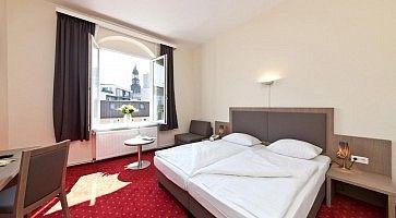 Novum Hotel Holstenwall