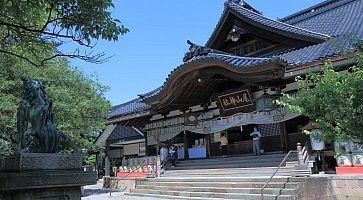 santuario-oyama