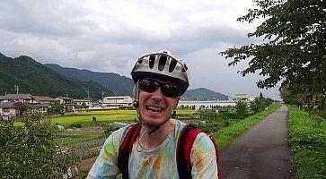 satoyama-cycling