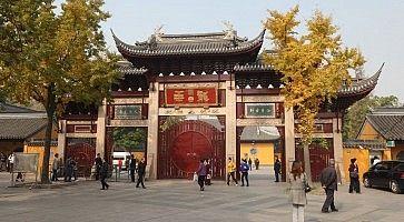tempio-longhua