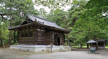 tempio-motsuji