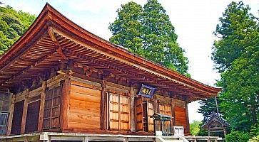 tempio-onsenji