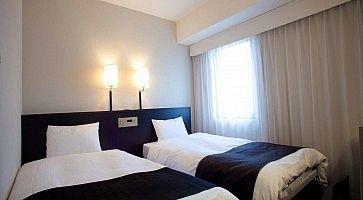 APA Hotel Osaka Higobashi Ekimae