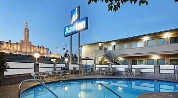Azul Inn West Los Angeles – Century City