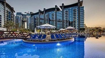 DUKES Dubai Hotel – Palm Jumeirah