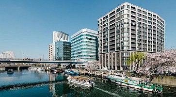 Hotel Edit Yokohama