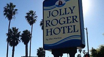 Jolly Roger Hotel