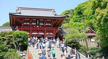 tsurugaoka-hachimangu