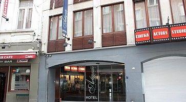Hotel Floris Arlequin Grand-Place