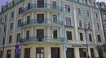 Hotel Matejko