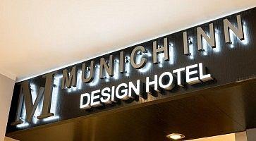 Hotel Munich Inn – Design Hotel