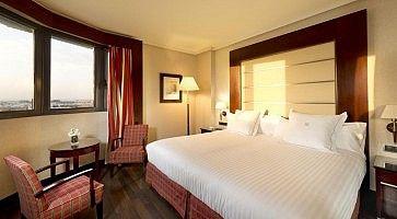 hotel-sevilla-center-siviglia
