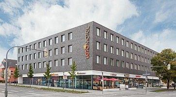 LetoMotel München City Ost