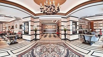 Majestic Boutique Hotel Deluxe