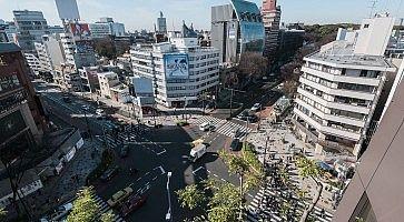 Omotesando, Tokyo - Japan
