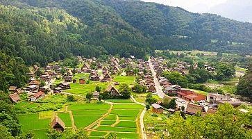 come-arrivare-shirakawa-go