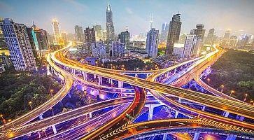 Shanghai Highways