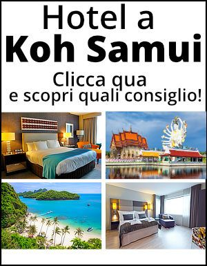 Hotel a Koh Samui