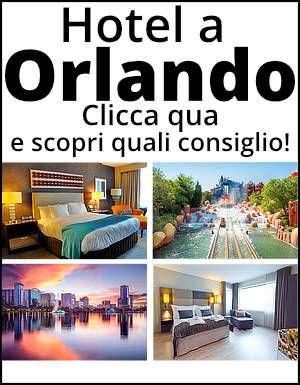 Hotel ad Orlando