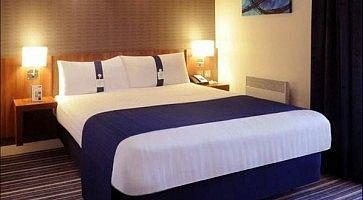 Holiday Inn Express Birmingham-Snow Hill