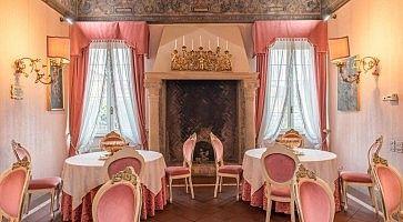 Hotel Duchessa Isabella