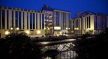 Hotel Leon d'Oro