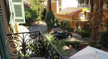 Hôtel Oasis