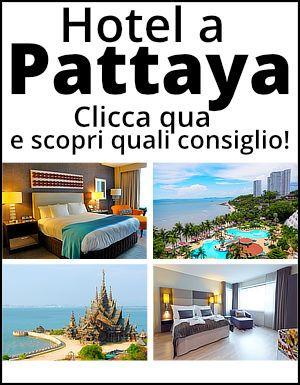 Hotel a Pattaya