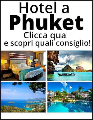 hotel a Phuket