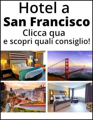 Hotel a San Francisco