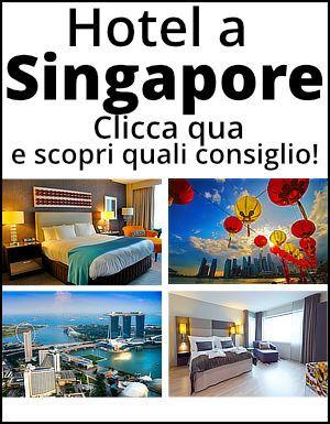 Hotel a Singapore