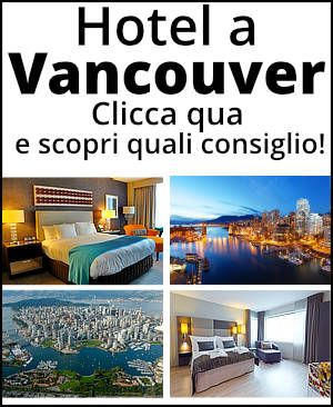 Hotel a Vancouver