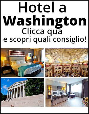 Hotel a Washington