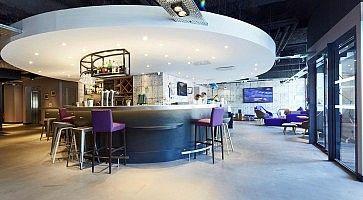 Campanile Lyon Centre – Gare Perrache – Confluence