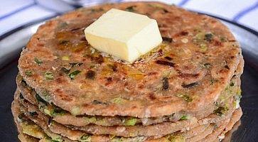 colazione-india